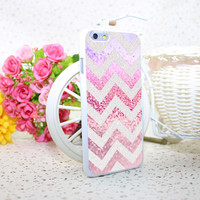 funky melon pinkberry Hard White Case Cover for iPhone 6 6s 6 plus White Skin Print Series
