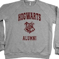 Heather Grey Sweatshirt | Funny Harry Potter Shirts