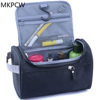 New Women and men Large Waterproof Make Up Bag/Toiletry Bag