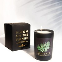 ANCIENTS - 8 OZ. SOY CANDLE