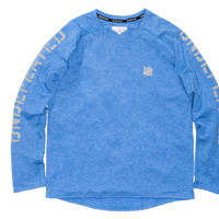 UNDEFEATED TECHNICAL II L/S TEE | Undefeated