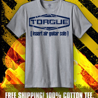 Borderlands Torgue shirt - tagless tee with FREE SHIPPING!