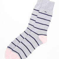 Men's Socks: Race Stripe Socks for Men – Vineyard Vines