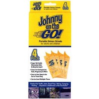 Johnny on the Go Portable Unisex Urinal