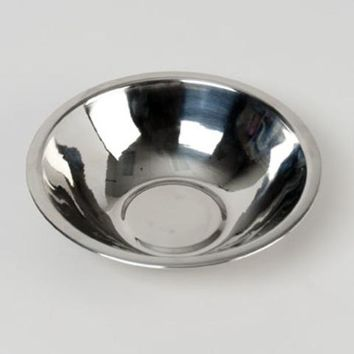 Stainless Steel Deep Mixing Bowl - 1.5 Qt. Case Pack 36