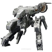 Metal Gear Solid 4 Guns of the Patriot Kotobukiya Plastic Model : Metal Gear REX [METAL GEAR SOLID 4 Ver.] (PRE-ORDER) - HYPETOKYO