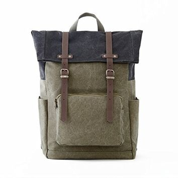 Oliday CityCarry 100% Wool Felt Laptop Backpack