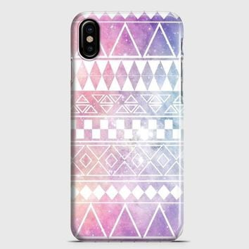 Hipster Tumblr iPhone X Case