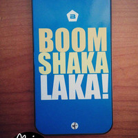 Boom Shakalaka Case (available in various devices)