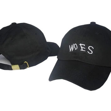 WOES 6 Hat