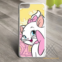 Aristocats Marie Custom case for iPhone, iPod and iPad