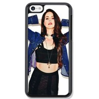 lana del rey Hard Phone Case For iPhone 6 Plus (5.5 inch) case