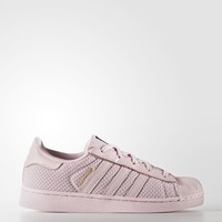 adidas Superstar Shoes - Pink | adidas UK