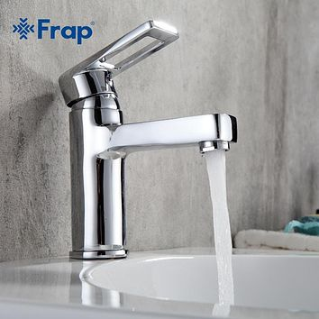 brass widespread bathroom basin faucet waterfall bath sink mixer tap washbasin faucet  hot and cold water taps grifo