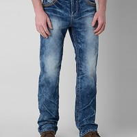 Affliction Black Premium Grant Empire Jean