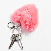 Heart Keychain | Urban Outfitters