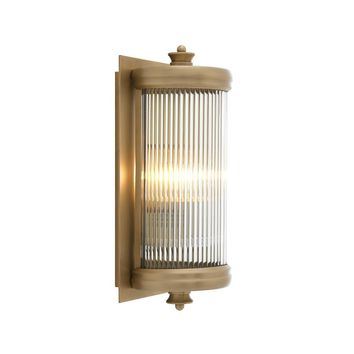 Brass Wall Lamp S | Eichholtz Glorious