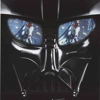 Star Wars Darth Vader I Am Your Father Poster 22x34