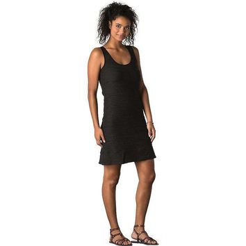 PEAPYN3 Toad & Co Samba Wave Tank Dress - Women's