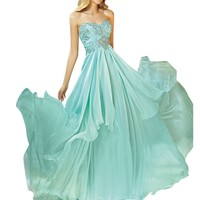 Crystal Princess Prom and Party Dress 6285