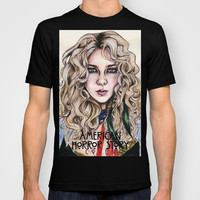 American Horror Story Coven T-shirt by vooce & kat   Society6