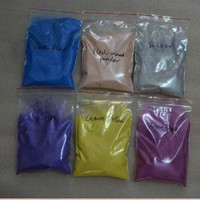 VONEY3N Natural Mineral Mica Powder Do It Yourself Soap Dye Soap Colorant 100g Free Shipping