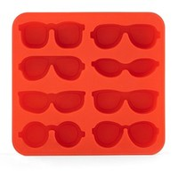 Sunglasses Ice Tray
