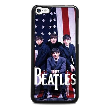 the beatles 2 iphone 5c case cover  number 1