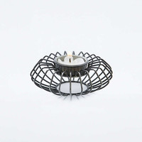 70s Wire Candle Holder - Urban Outfitters