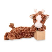 Melissa & Doug® Longfellow Giraffe Stuffed Animal