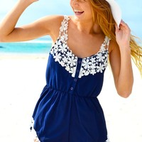 ELLY PLAYSUIT
