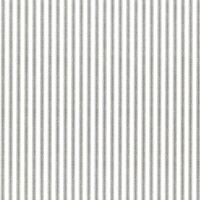 "Oxford Longitude Pinstripes 33' x 20.5"" Stripes 3D Embossed Wallpaper"
