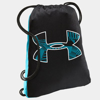 UA Tyro Courage Sackpack | 1217531 | Under Armour US