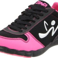 Zumba Women's Z-Kickz Dance Shoe