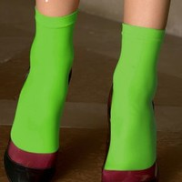 Trasparenze Monique Ankle Socks - Pantyhose, Stockings and more - MyTights.com - The Online Hosiery Store