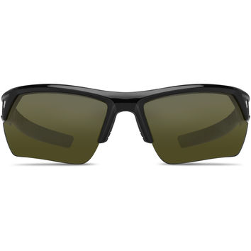 Under Armour Igniter 2.0 Sunglasses Satin Black/Game Day