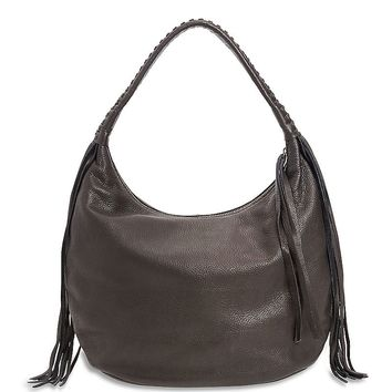 Lucky Brand The Route Hobo Womens