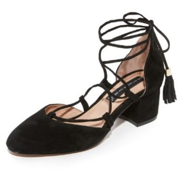 Valo City Heel Pumps