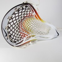Sunset inside out fade dye | Lacrosse Unlimited