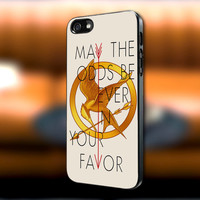The Hunger Games Quote iPhone case, The Hunger Games Quote Samsung Galaxy s3/s4 case, iPhone 4/4s case, iPhone 5 case
