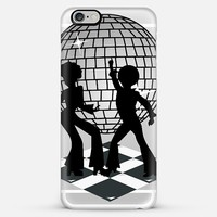 The Oldies!!! Disco Ball! Dance! iPhone 6 Plus case by Denis Marsili | Casetify