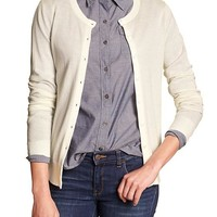 Banana Republic Womens Factory Forever Cardigan
