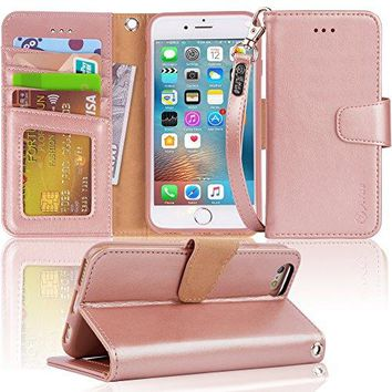 Best iPhone 6 Flip Wallet Products on Wanelo 5897ca710e