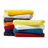 Blank Home Ribbed Portuguese Bath Towels