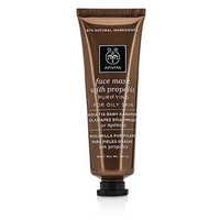 Face Mask with Propolis - Purifying (For Oily Skin) - 50ml-1.81oz