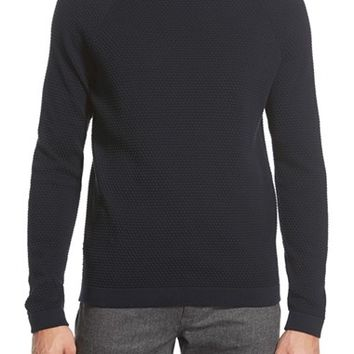 Men's Theory 'Edane' Crewneck Sweater,