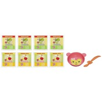 Baby Alive Doll Food Pack