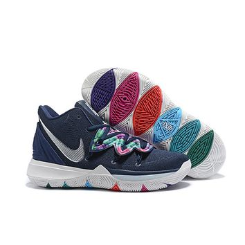 "Nike Kyrie 5 ""Multi-Color"" Women Shoes Kid Sports Shoes - Best Deal Online"