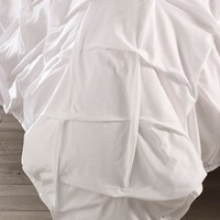 Nordstrom at Home 'Grace' Duvet Cover