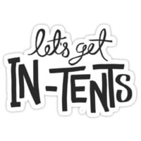 Let's Get In-Tents by Zeke Tucker